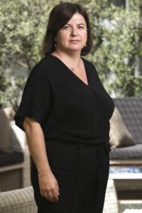 Christine Anfosso